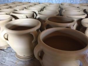 śródziemnomorska ceramika