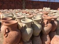 tunezyjska ceramika