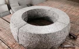 kostka z granitu, krawężniki granitowe, płyty granitowe