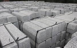 Krawężniki kamienne SWADA