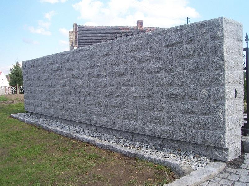 Boniówka granitowa Strzegom